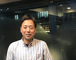 糸岡正和さんの画像