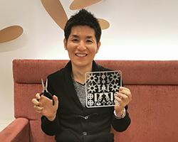 鴨志田俊史さんの画像