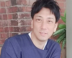 池田和彦さんの画像
