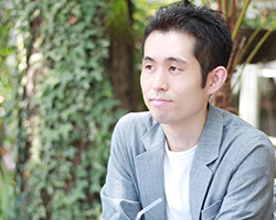 森本直道さんの画像
